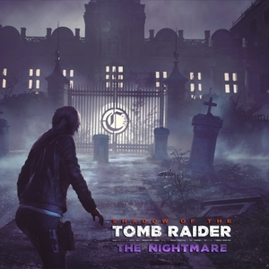 Shadow of the Tomb Raider The Nightmare