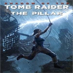 Shadow of the Tomb Raider The Pillar