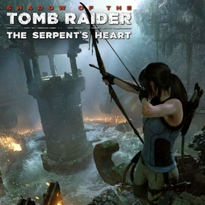 Shadow of the Tomb Raider The Serpents Heart