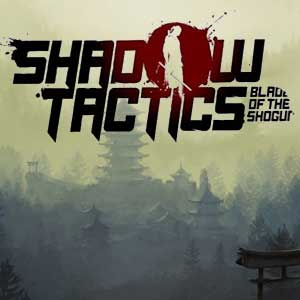 Buy Shadow Tactics Blade of the Shogun CD Key Compare Prices