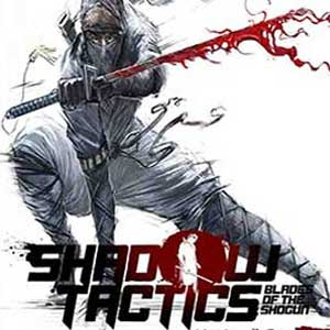 Buy Shadow Tactics Blades of the Shogun Xbox One Code Compare Prices