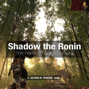Shadow the Ronin The Revenge to the Samurai