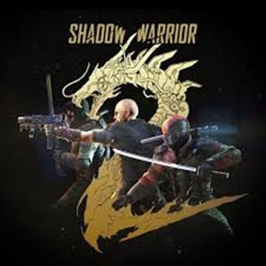 Buy Shadow Warrior 2 Xbox Series Compare Prices