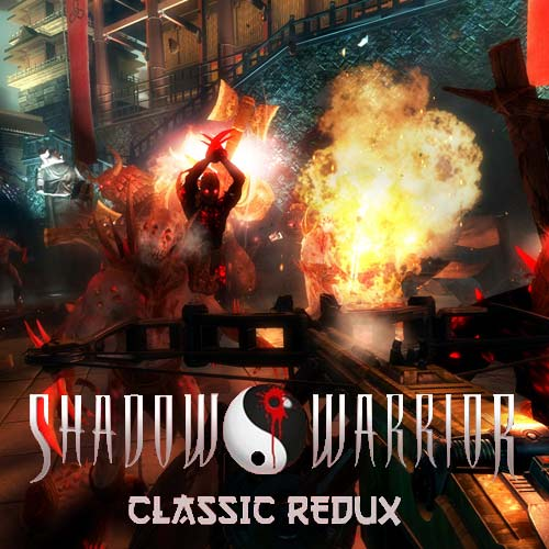 Buy Shadow Warrior Classic Redux CD KEY Compare Prices
