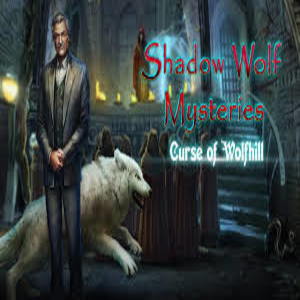 Shadow Wolf Mysteries Curse of Wolfhill