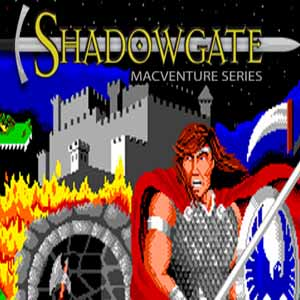 Buy Shadowgate MacVenture Series CD Key Compare Prices