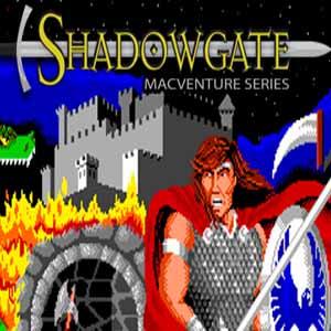 Shadowgate MacVenture Series