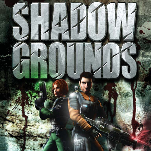 Buy Shadowgrounds CD Key Compare Prices