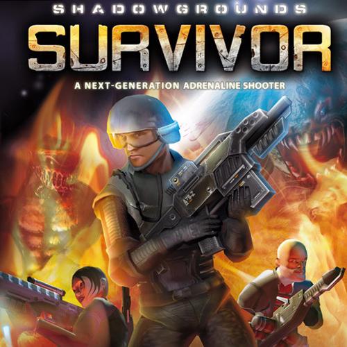 Buy Shadowgrounds Survivor CD Key Compare Prices