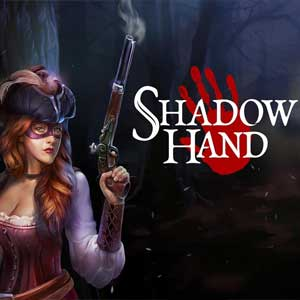Buy Shadowhand CD Key Compare Prices