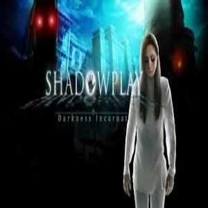 Shadowplay Darkness Incarnate