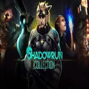 Buy Shadowrun Collection CD Key Compare Prices
