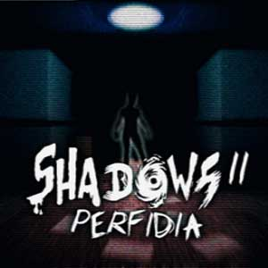 Buy Shadows 2 Perfidia CD Key Compare Prices