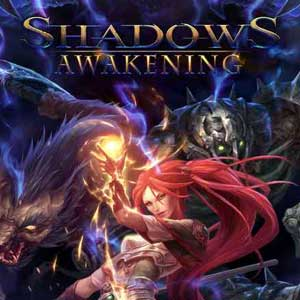 Buy Shadows Awakening PS4 Compare Prices