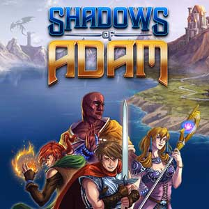 Buy Shadows of Adam CD Key Compare Prices