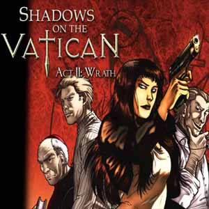 Buy Shadows on the Vatican Act 2 Wrath CD Key Compare Prices