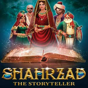 Buy Shahrzad The Storyteller CD Key Compare Prices