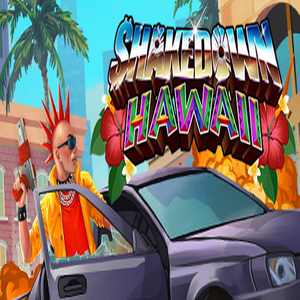 Buy Shakedown Hawaii PS5 Compare Prices