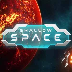 Buy Shallow Space CD Key Compare Prices