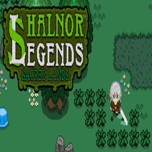 Shalnor Legends Sacred Lands