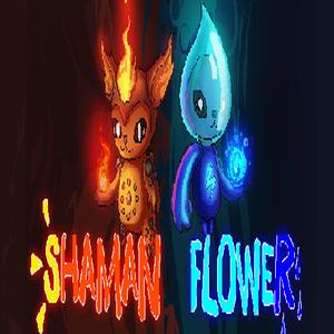 Shaman Flower