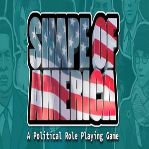 Shape of America Episode One