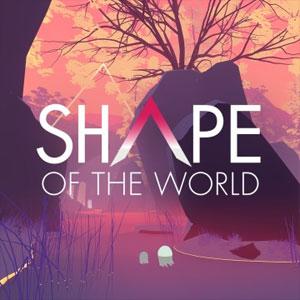 Shape of the World