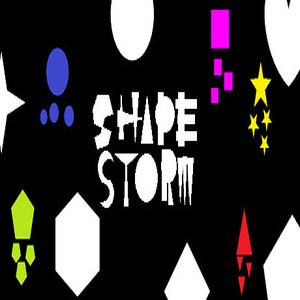 Shape Storm