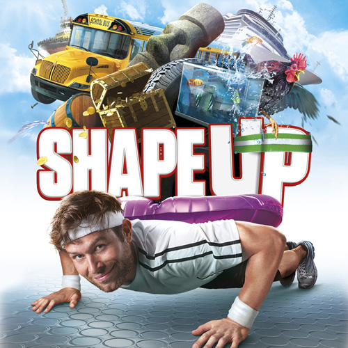 Buy Shape Up Xbox One Code Compare Prices