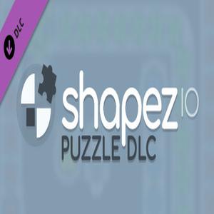 shapez.io Puzzle