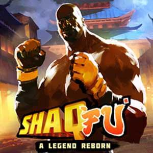 Buy Shaq Fu A Legend Reborn Xbox One Compare Prices