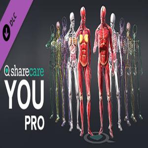Sharecare YOU Pro