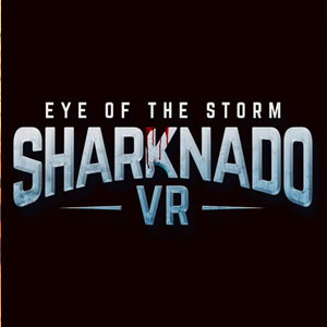 Sharknado VR Eye of the Storm