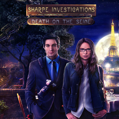 Buy Sharpe Investigations Death on the Seine CD Key Compare Prices