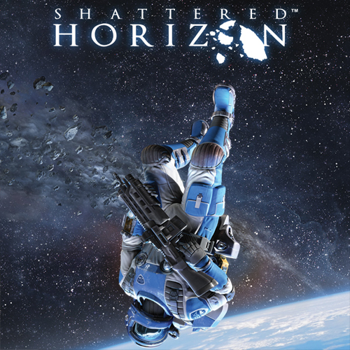 Buy Shattered Horizon CD Key Compare Prices