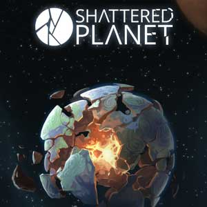 Buy Shattered Planet CD Key Compare Prices
