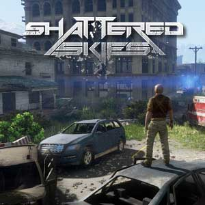 Buy Shattered Skies CD Key Compare Prices