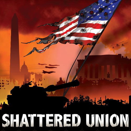 Buy Shattered Union CD Key Compare Prices