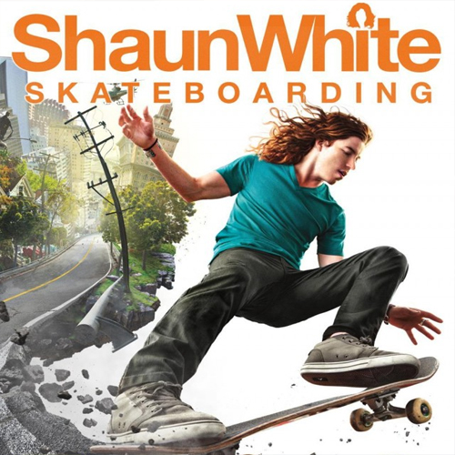 Buy Shaun White Skateboarding Xbox 360 Code Compare Prices