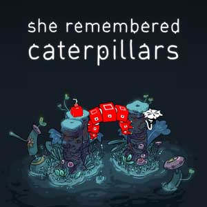 Buy She Remembered Caterpillars CD Key Compare Prices