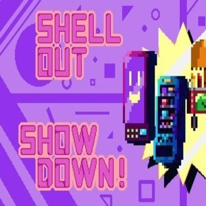 Shell Out Showdown