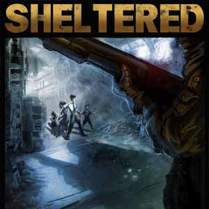 Buy Sheltered CD Key Compare Prices