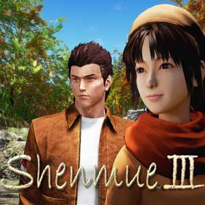 Buy Shenmue 3 CD Key Compare Prices