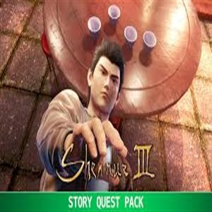Buy Shenmue 3 Story Quest Pack CD Key Compare Prices