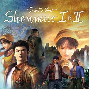 Buy SHENMUE I & II PS4 Compare Prices