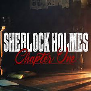 Sherlock Holmes Chapter One