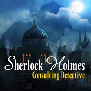 Buy Sherlock Holmes Consulting Detective The Case of The Tin Soldier CD Key Compare Prices