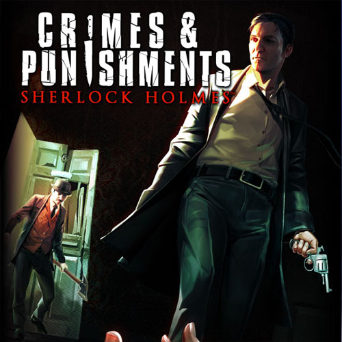Buy Sherlock Holmes Crimes and Punishments PS3 Game Code Compare Prices
