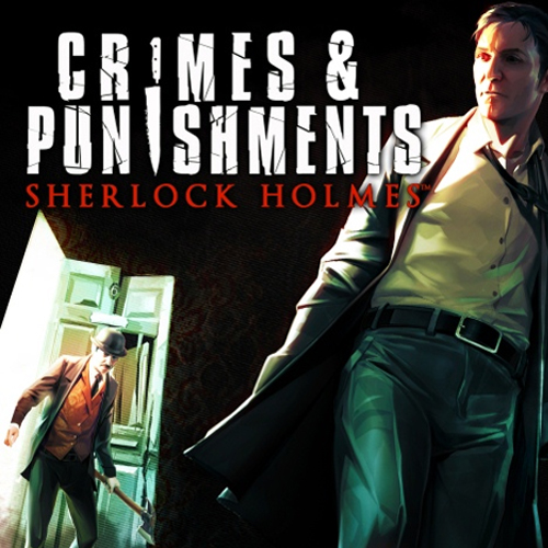 Buy Sherlock Holmes Crimes & Punishments Xbox 360 Code Compare Prices