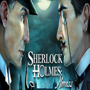 Buy Sherlock Holmes Nemesis CD Key Compare Prices